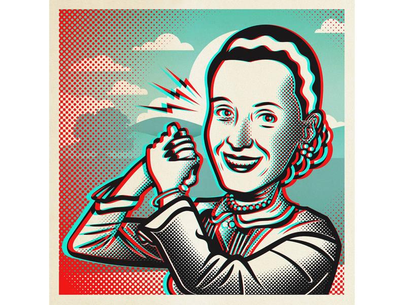 'Evita 3D'