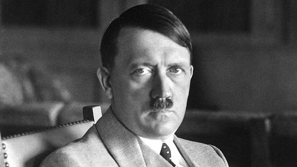 Otros documentales - La evolución del mal: Hitler, el banco de pruebas del terror