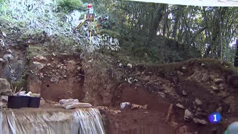 Las excavaciones en La Garma desvelan los secretos de la vida cantábrica de hace 300.000 años