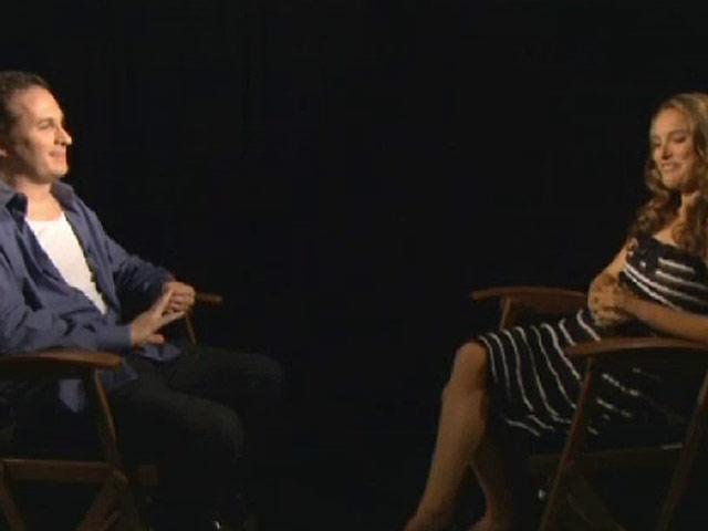 Exclusiva: Conversación entre Darren Aronofsky y Natalie Portman sobre 'Cisne negro'