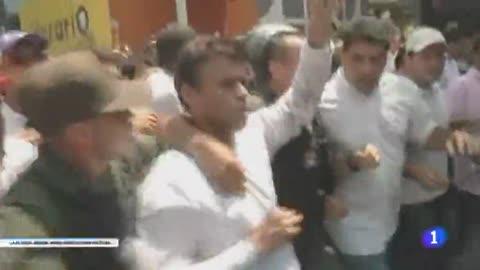 La exfiscal general acusa a Maduro de persecución, corrupción y narcotráfico