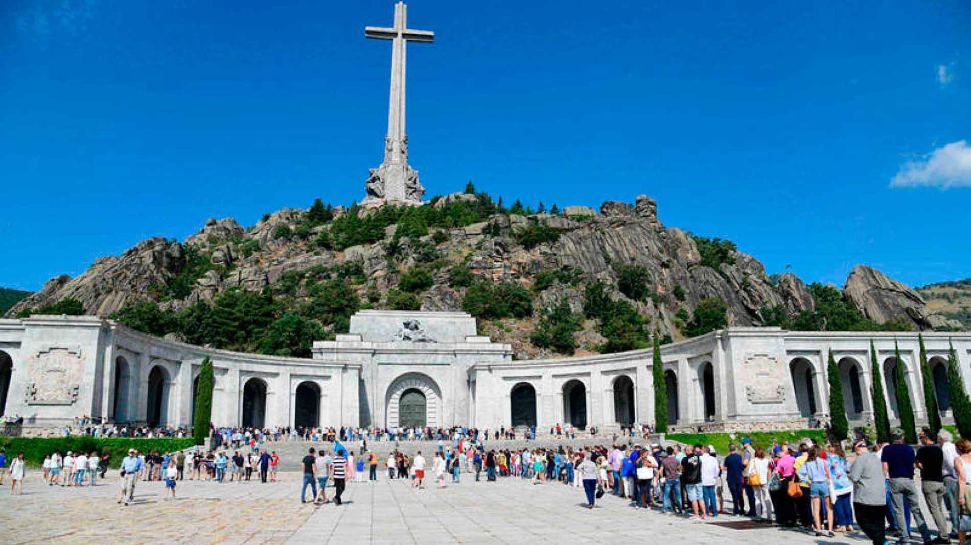 La exhumación de Franco se hará por decreto ley