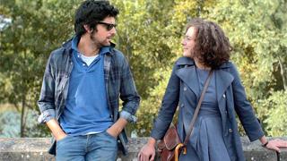 Días de cine - Los exiliados románticos