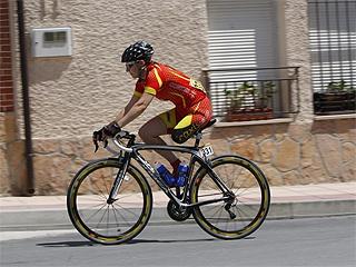 Éxito español paralímpico en Segovia