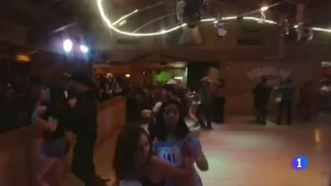 Un exmarine estadounidense mata a tiros a 12 personas en una fiesta universitaria en California