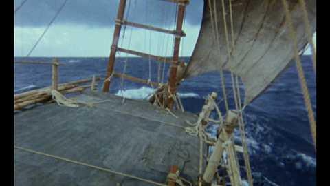 Otros documentales - La expedición Uru: La gran travesía