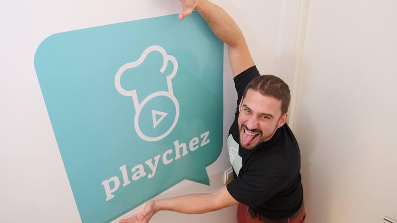 La experiencia de cocina 'Playchez' se estrena el jueves 2 de noviembre en Playz