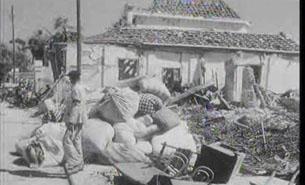 ¿ Te acuerdas? - Explosión en Cádiz, 1947.