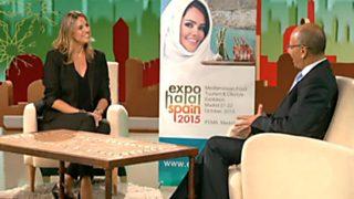 Islam Hoy - Expo Halal Madrid 2015