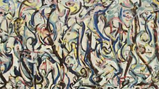 La sala: Guggenheim - Expresionismo abstracto