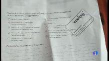 Expulsió de dues passatgeres d'un avió de Vueling per parlar català.