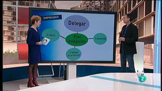Para Todos La 2 - Emprendedores - Externalizar y delegar