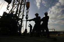 Las reservas de petróleo serán de las primeras en agotarse.
