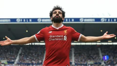 La extraña estatuta de Salah