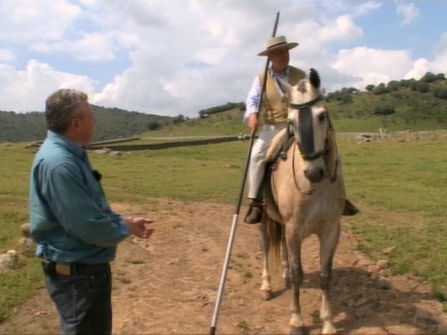 Destino: España - Extremadura II