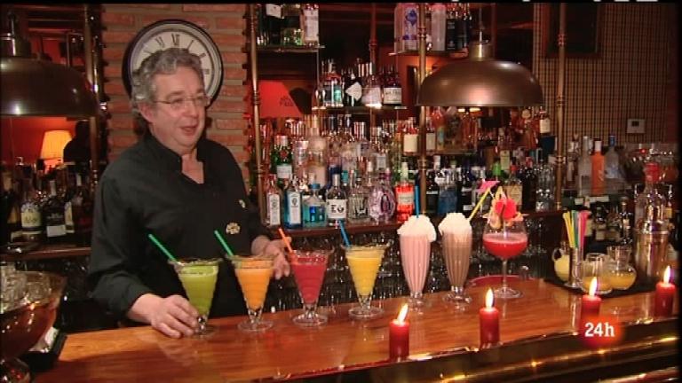 Zoom tendencias - Ezcaray, una escapada con lustre. Gastronomía, la noche no se mueve del sitio. Tiempo libre - 17/03/12