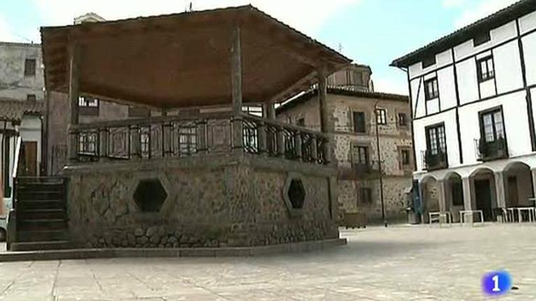 Conectando España - Ezcaray (La Rioja)