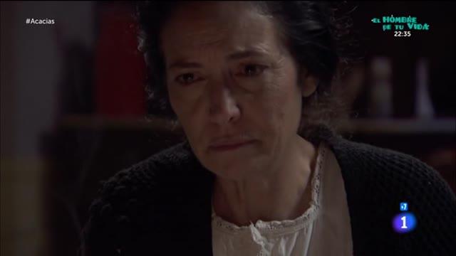 Acacias 38 - Fabiana atormentada por la muerte de Úrsula