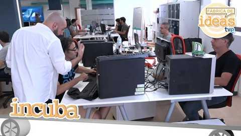Fábrica de ideas - 03/11/18