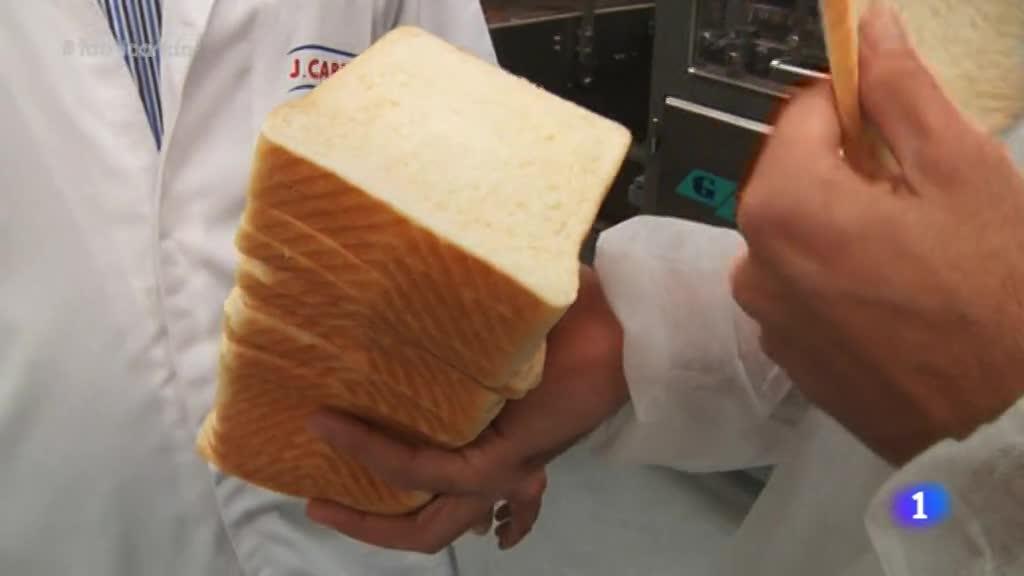 Fabricando Made in Spain - Pan de molde