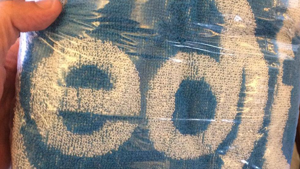España Directo- Fabricando toallas
