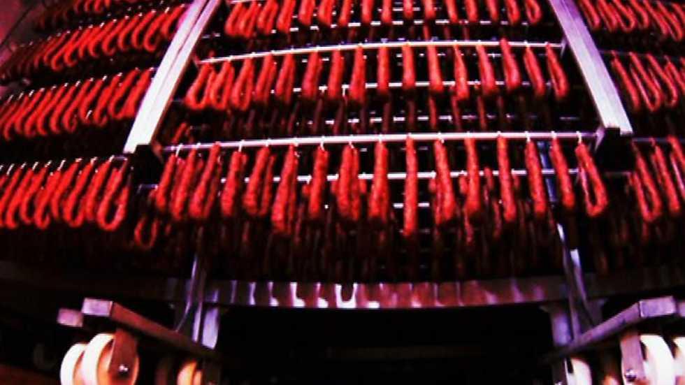 Fabriclan - Chorizo