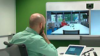 Cámara abierta 2.0 - Las nuevas oficinas de Facebook en España, Poletika.org, el Museo Sorolla y su crowdfunding, y Ara Malikian en 1minutoCOM - 07/11/15