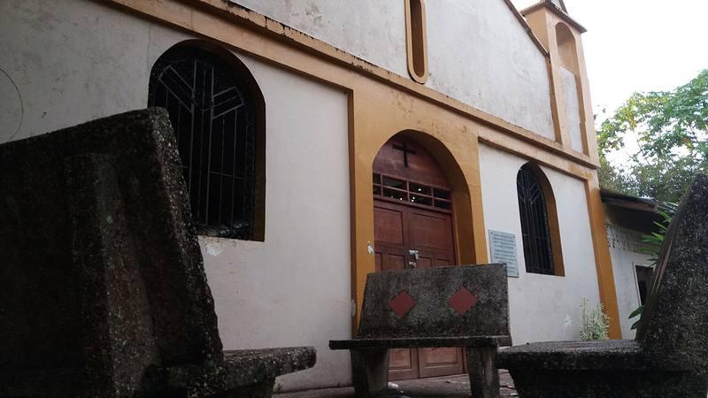 Bojayá, ciudad de muerte y esperanza