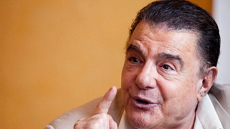 Fallece el actor Juan Luis Galiardo a los 72 años