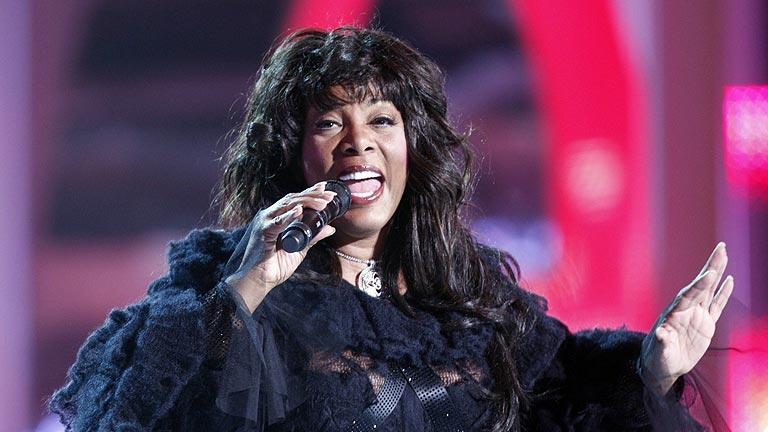 Fallece la cantante Donna Summer a los 63 años de edad