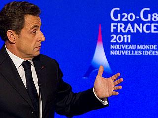 Ver vídeo 'Falta de acuerdo final en la primera reunión del G-20 presidida por Francia'