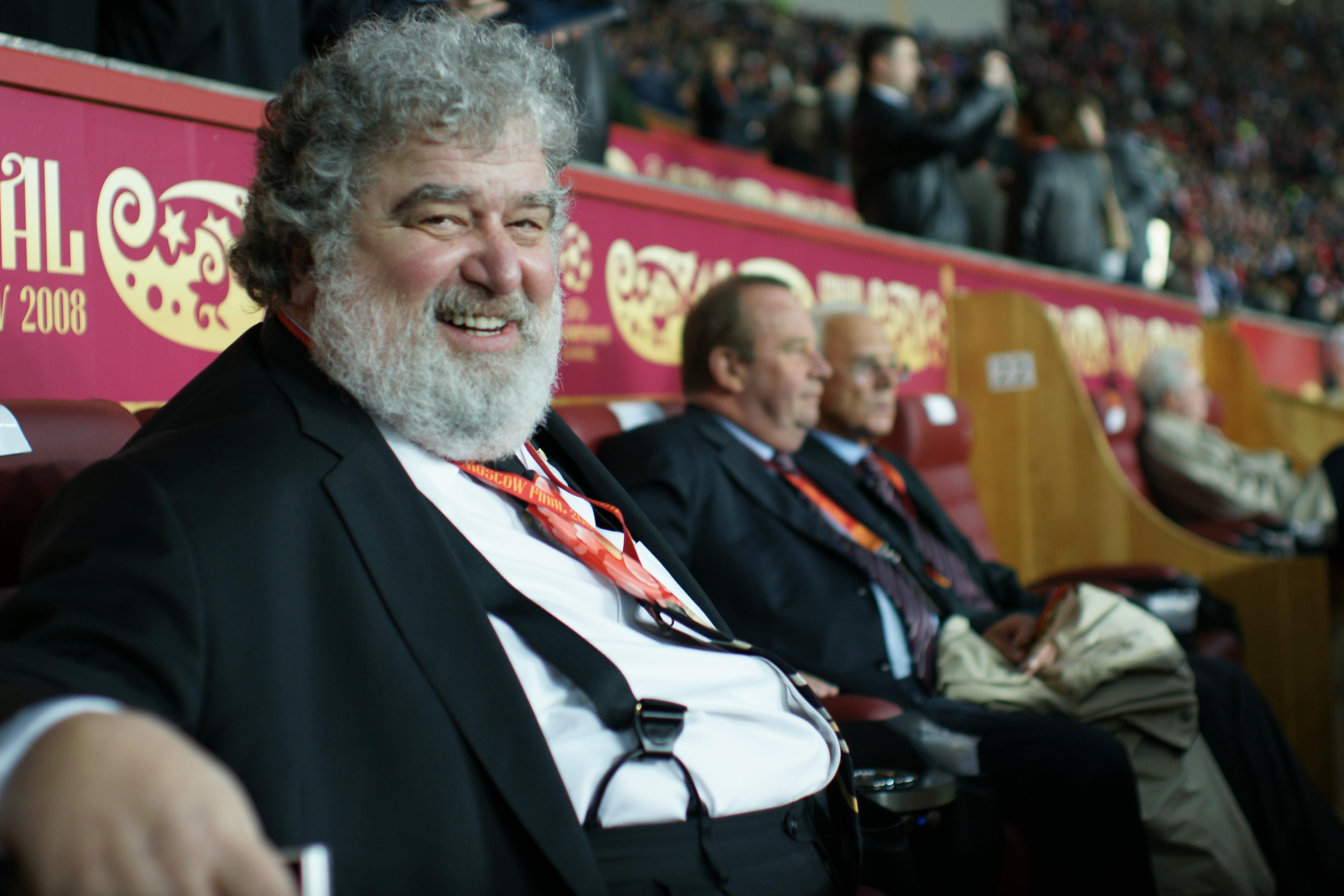 Documentos TV - La familia FIFA - avance