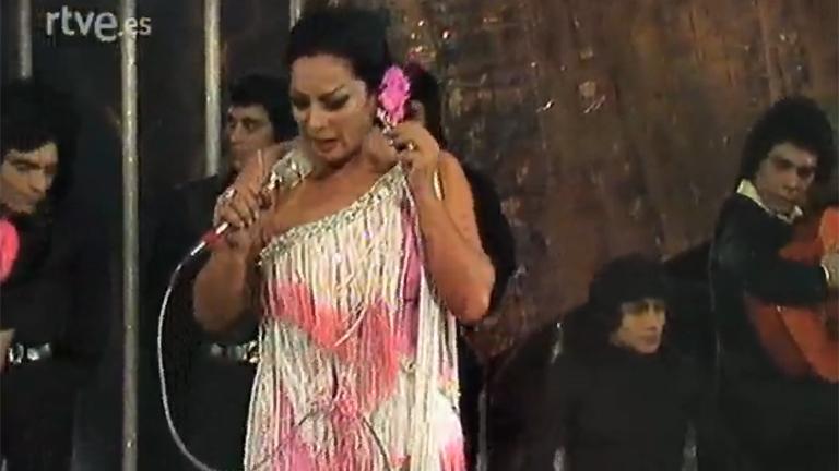 Imprescindibles - El famoso pendiente de Lola Flores