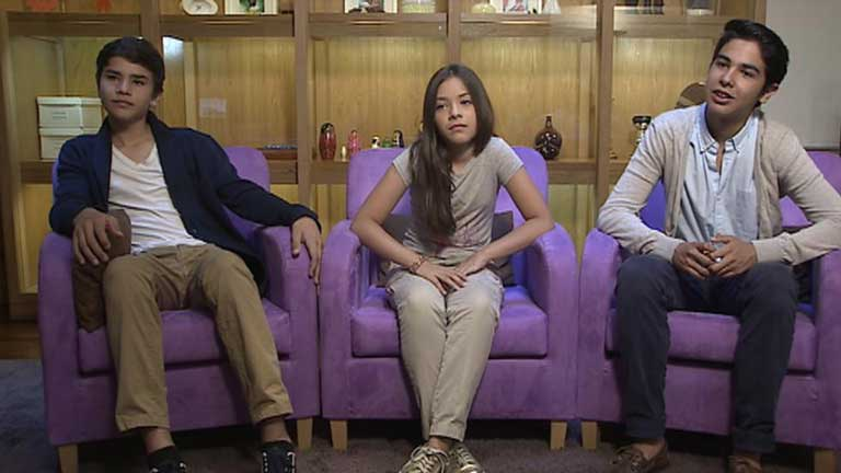 """Los Vazquez"", un grupo musical, famosos gracias a Internet"