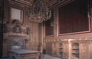 ¿Te acuerdas? - El fantasma del Palacio de Linares