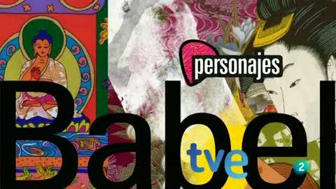 Babel en TVE - Personajes: Federico Bencini