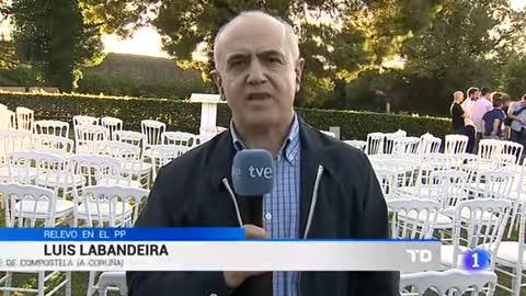 """Feijóo no optará a liderar el PP: """"No puedo fallar a los gallegos porque sería fallarme a mí mismo"""""""