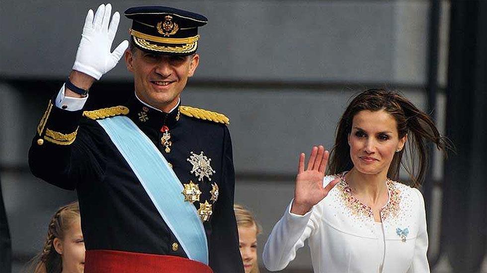 Felipe VI cumple dos años de reinado sin actos de celebración y con la mirada en el 26J