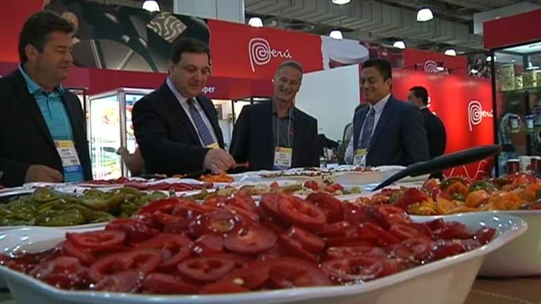La cocina española a la conquista del mercado estadounidense