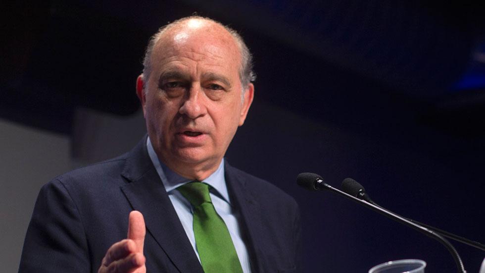 Fernández Díaz ordena investigar la publicación de sus conversaciones con el director de Antifraude de Cataluña