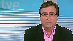 Vara cree que los votos que el PSOE gana en Cataluña con el PSC los pierde en otras comunidades