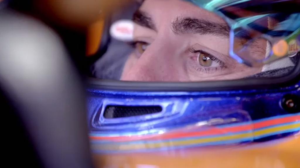 Corazón - Fernando Alonso se retira de la Fórmula 1