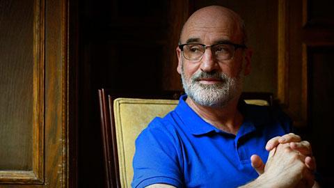 Fernando Aramburu, Premio Nacional de Narrativa 2017