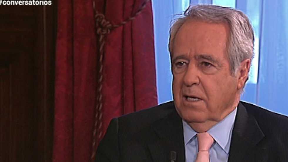 Conversatorios en Casa de América - Fernando Casado