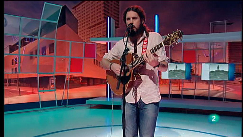 """Para Todos La 2 - Actuación - Fernando Lobo, """"Para seguir"""""""