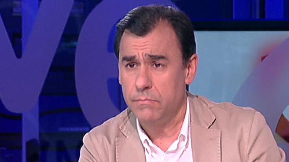 Fernando Martínez Maillo, (PP): Pedro Sánchez y Rivera ¿han unido claramente sus destinos¿