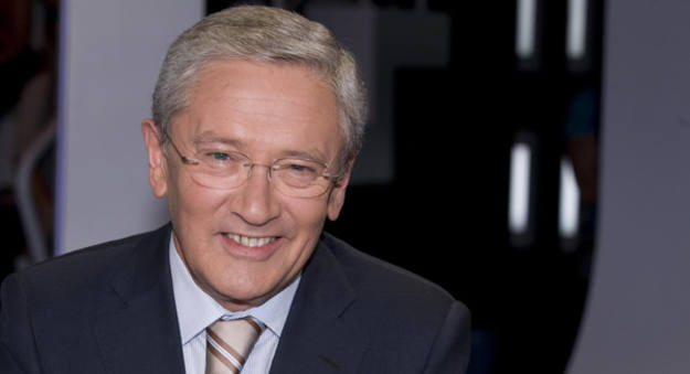 Fernando ónega, periodista