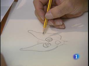 """""""Muñecos animados""""  celebra 30 años de trabajo con una exposición en el festival Animadrid"""