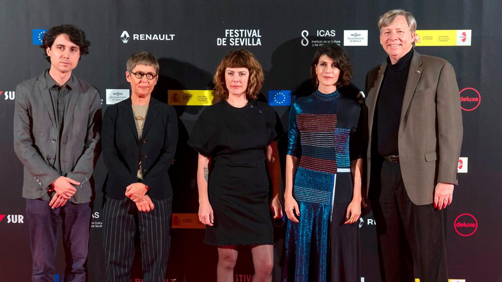 Días de cine - Festival de cine de Sevilla 2018