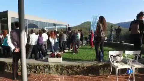 El festival de dansa contemporànea Sismògraf d'Olot